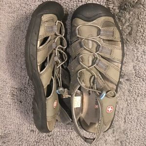 Swiss Gear Outdoor Hiking Sandals